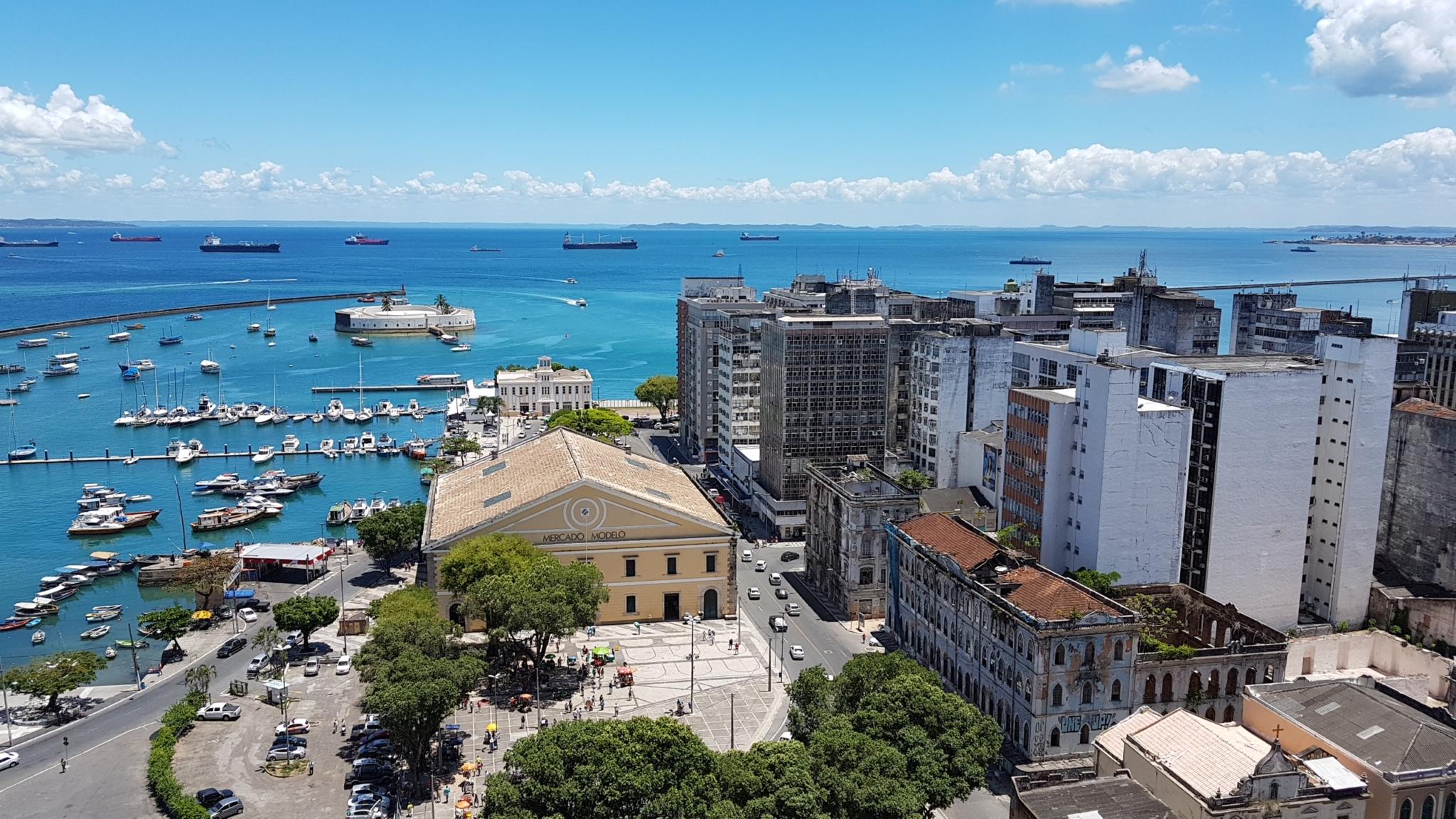 Salvador De Bahia 8 Lugares Que No Te Podés Perder